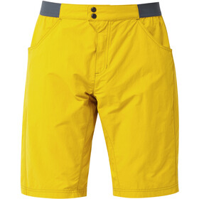 Mountain Equipment Inception Pantalones cortos Hombre, acid